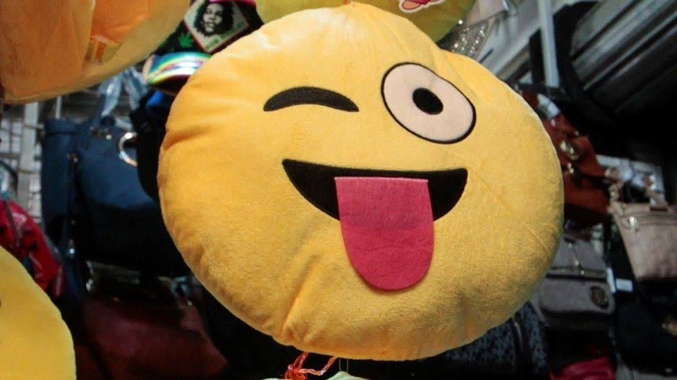 Emojis honoured in world celebration