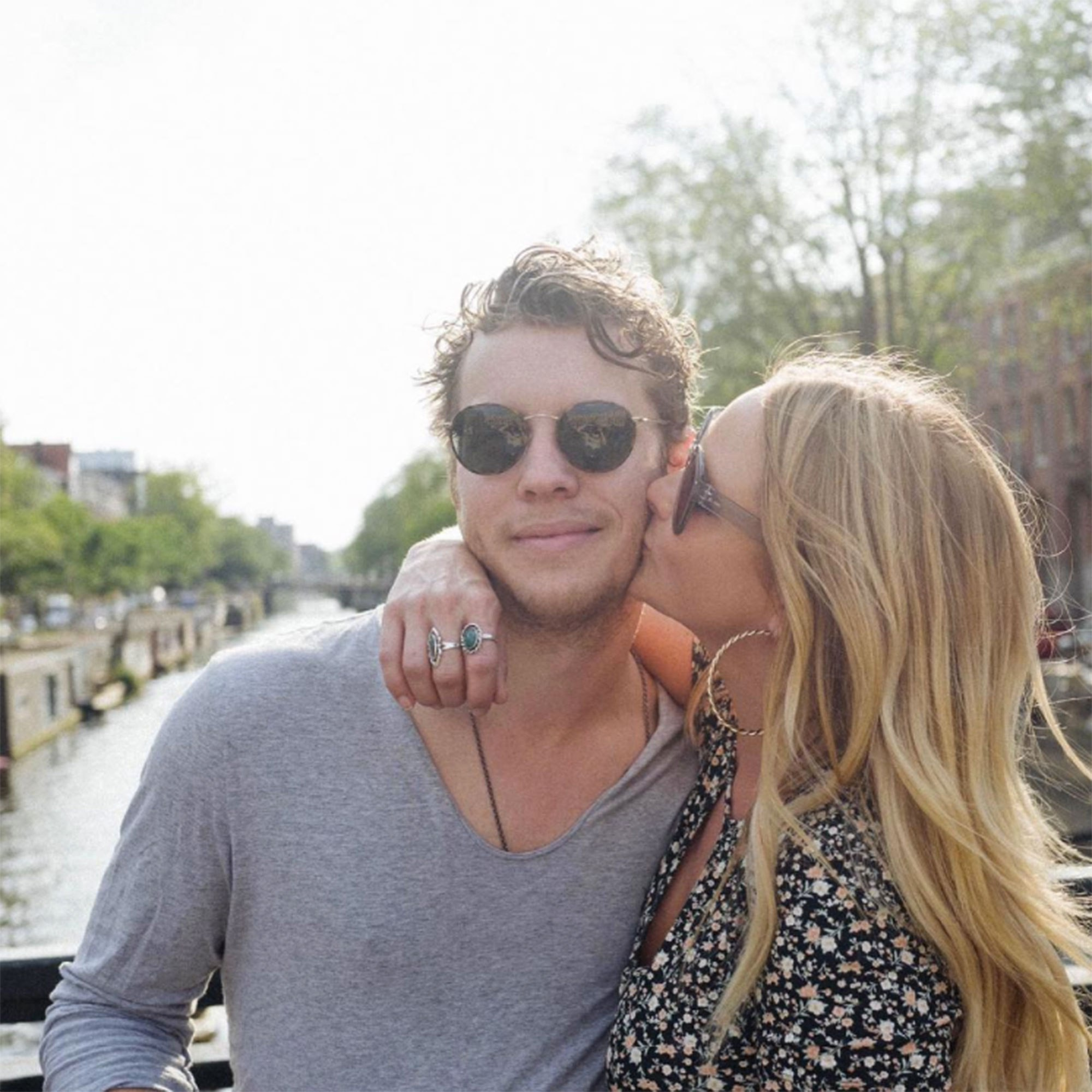 Miranda Lambert Writes Loving Post for 2-Year Anniversary with Boyfriend Anderson East